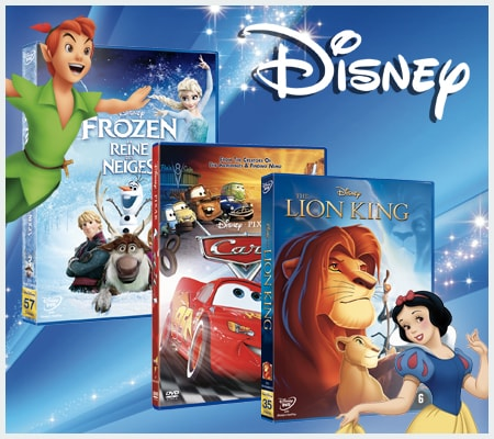 Collection DVD Disney Classics