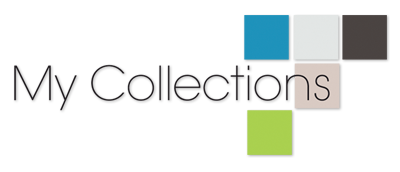 My Collections logo